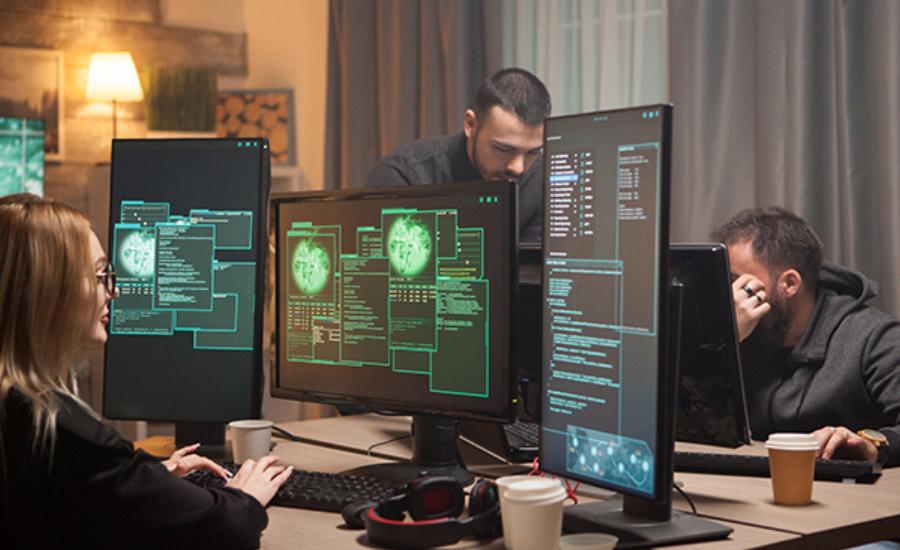 roles ciberseguridad